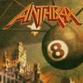 Anthrax - Volume; The Threat Is Real